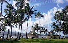 10 dienų Havajuose: teko permąstyti daug dalykų gyvenime