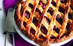 Jei išsisaugojote vyšnių: 7 receptai