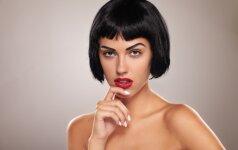 Šukuosena gali išduoti seksualinį temperamentą