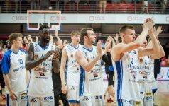 Paskelbti klubai, turintys garantuotas vietas kito sezono FIBA Čempionų lygoje