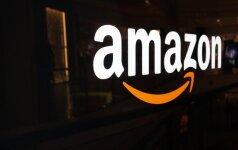 """Naujo modelio """"Amazon"""" parduotuvėse stovėti eilėje prie kasos nereikės"""