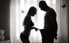 Sveikatos mitai: ar vis tik įmanoma padidinti vyrišką pasididžiavimą?