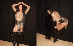 Ncki Minaj