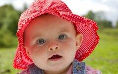 Astrologė Saulė: šią vasarą gimę vaikai bus ypatingi