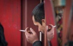 Tradicijos, kurio nemiršta: kodėl romų vyrai negali dirbti kiemsargiais ir valytojais