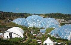 Edeno sodai - pavyzdys Europai, kaip sėkmingai panaudoti ES lėšas