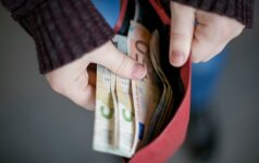 LB: populiarėja tarpusavio skolinimo platformos