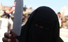 Perspėja dėl islamistinių organizacijų: paskutinė rugsėjo diena gali tapti siaubinga