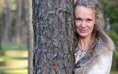 Interviu apie laimę su 4 vaikų mama, kuri Lietuvai dovanojo unikalų renginį