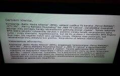"""""""Cgates"""" atnaujina rusiškų kanalų transliacijas"""