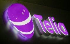 """Aukcione už 3 mln. eurų bus parduodamas """"Telia Lietuva"""" biuras sostinės"""