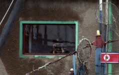 Šiurpūs pasakojimai apie Šiaurės Korėjos kalėjimų žiaurumus