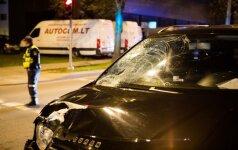 Vilniuje žuvęs vyras neturėjo dokumentų: praneškite, jei dingo artimas žmogus