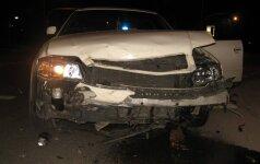 Girta vairavusi policijos tyrėja nuo teisingumo neišsisuko