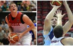 Eurobasket 2017 atranka startuoja – kas prisijungs prie Lietuvos rinktinės ir krepšinio elito?