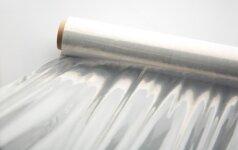 7 netikėti būdai, kaip buityje panaudoti plastikinę plėvelę