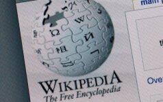 """Turkijos valdžia užblokavo prieigą prie """"Wikipedia"""""""