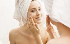 Šių metų odos priežiūros tendencijos – duokite kelią probiotikams