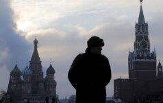 Į Vilnių persikėlusi rusė: jei garbinate V. Putiną, nuvažiuokite pagyventi į Rusiją