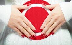 """Ginekologas: moterims reikėtų pasiūlyti """"menstruacinius laisvadienius"""""""