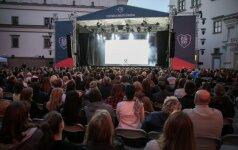 """""""Vasaros ritmu"""": geriausi kultūriniai pasiūlymai vidurvasariui"""