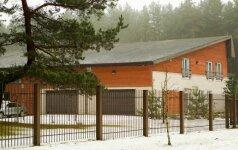 Strasbūro teismas nagrinės bylą dėl galimo CŽV kalėjimo Lietuvoje