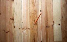 Laminuota grindų danga ir parketlentės: skirtumai bei privalumai