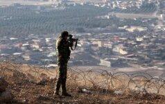 Mosule liko tik keli šimtai IS kovotojų