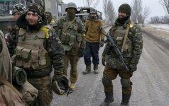 ES pratęsia palydovinio stebėjimo pagalbą Ukrainos stebėtojams