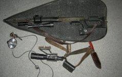 Medžiotojai užsigeidė ypatingo prietaiso: įteisinus gyvūnams pasislėpti neliktų šansų