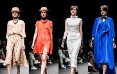 10 gražiausių žinomų Lietuvos dizainerių suknelių, tiksiančių šventėms