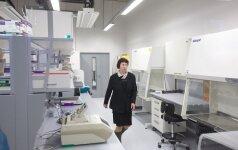 Seimas patvirtino Lietuvos mokslo ir inovacijų politikos kaitos gaires