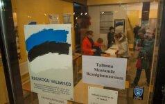Rinkimai Estijoje