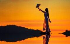 V. Samarinas: kodėl aš nefotografuoju kelionėse