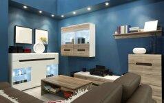 Pagrindinės klaidos, kurios padaromos planuojant namų apšvietimą