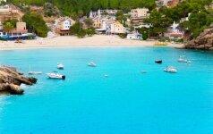 Top 11 pigiausių vasaros atostogų kurortų Europoje
