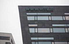 Vilniaus apskrities VMI 6 metus neturi nuolatinio vadovo