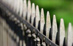 Metalinės tvoros: 5 aspektai, kuriuos reikėtų įvertinti