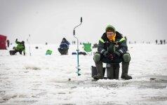 Ištirta, kokiuose Aukštaitijos ežeruose daugiausiai žuvų: viename iš jų žvejai turės ką veikti