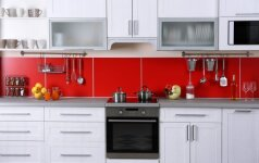 7 paprastos virtuvės atnaujinimo idėjos, kurios suteiks prabangos dvelksmo