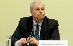 Antanas Zenonas Kaminskas