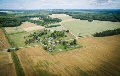 Lietuvos ūkio plėtra priklausys nuo investicijų į našumą