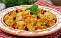 4 receptų idėjos, kaip iš šiandienos valgio paruošti maistą rytojui