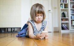 Neramūs vaikai – tėvų kaltė