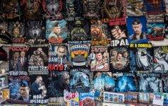 KRYMAS. Sevastopolis – rusiškiausias pusiasalio miestas: ką pakeitė dveji metai