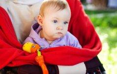 Koks tėvų elgesys sugadina vaikui gyvenimą: psichologės patarimai