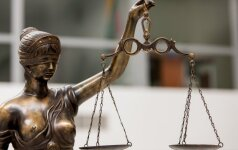 Nors teismas žudiką išteisino, prokurorė nepasidavė – žmogžudys susilaukė bausmės
