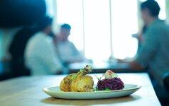 """Vilnius Gastro 2016"" pasiūlys kulinarinę kelionę per Vilniaus restoranus"
