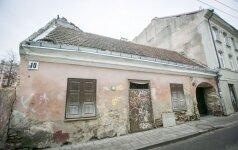 Paveldosaugininkas atkirto dėl daugiabučio statybos Vilniaus širdyje: senamiestis – ne muziejus