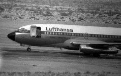 Užgrobtas lėktuvas